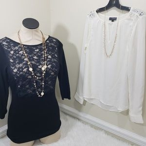 """Women's """"The Limited"""" Top Bundle"""
